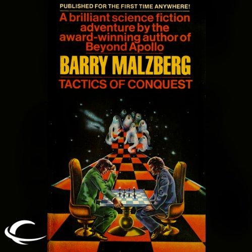 Tactics of Conquest cover art