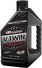 Maxima Racing Oils 40-02901 80w90 V-Twin Transmission/Gear Oil - 32 fl. oz.