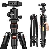 K&F Concept® TM2324 Reisestativ Kamera