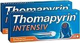 Thomapyrin Intensiv 2 x 20 Tabletten