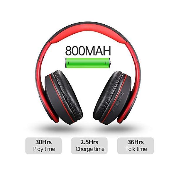 Wireless Bluetooth Headphones 5