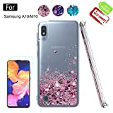 Case for Galaxy A10 with HD Screen Protector,Galaxy A10