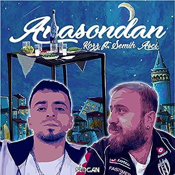 Anasondan (feat. Semih Asci)