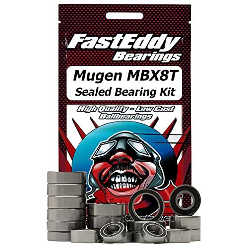 Mugen MBX8T Sealed Bearing Kit