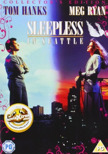 Sleepless in Seattle by Tom Hanks