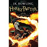 Harry Potter and the Half-Blood Prince by J. K. Rowling(2014-09-01)