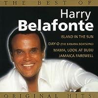 ハリー・ベラフォンテ ベスト・オブ・ハリー・ベラフォンテ 16CD-037