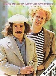 Partition : Simon & Garfunkel Greatest Hits Piano/Chant