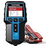 Car Battery Tester 24V 12V...