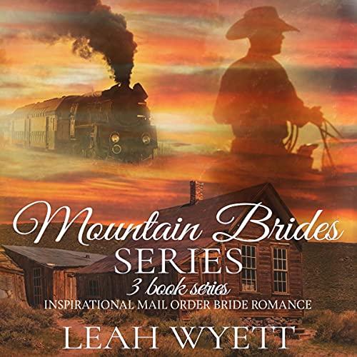『Mountain Brides Series』のカバーアート