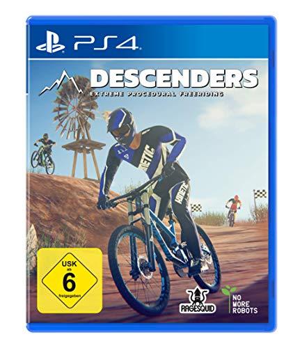 Descenders - [PlayStation 4]