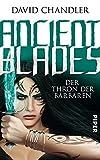 David Chandler: Der Thron der Barbaren