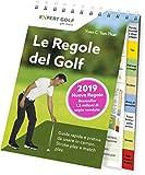 Zoom IMG-1 le regole del golf 2019