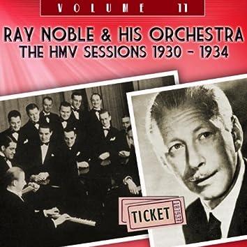 The HMV Sessions 1930 - 1934, Vol. 11