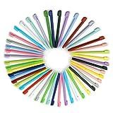 STOREINBOX 10X Colores aleatorios lápiz táctil para NDS Nintendo DS Lite teléfono móvil