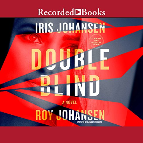 Double Blind audiobook cover art