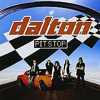 Pit Stop by DALTON (2014-10-22)