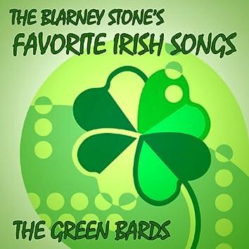 The Blarney Stone's Favorite Irish Songs
