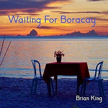 Waiting for Boracay