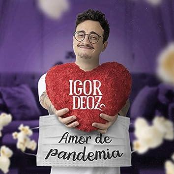 Amor de Pandemia
