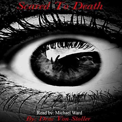 Scared to Death cover art