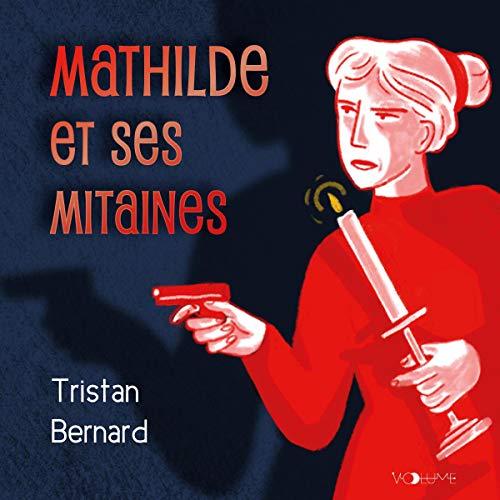 Couverture de Mathilde et ses mitaines