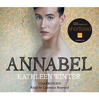 Couverture de Annabel