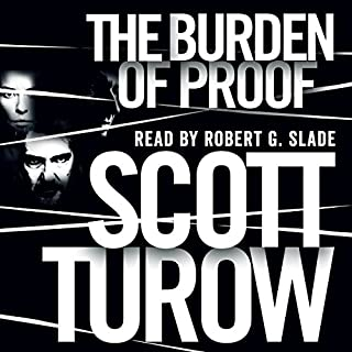The Burden of Proof cover art