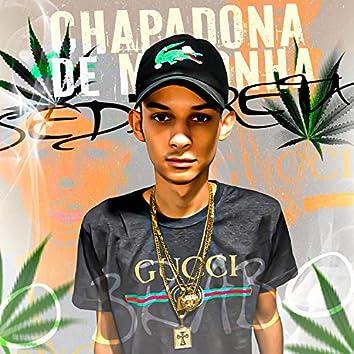 Chapadona de Maconha Vs Seda Preta (feat. Mc Magrinho, Mc Nandinho & Mc 2Jhow)