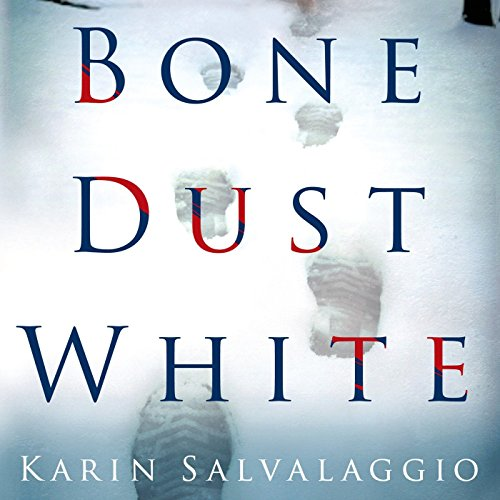 Bone Dust White cover art