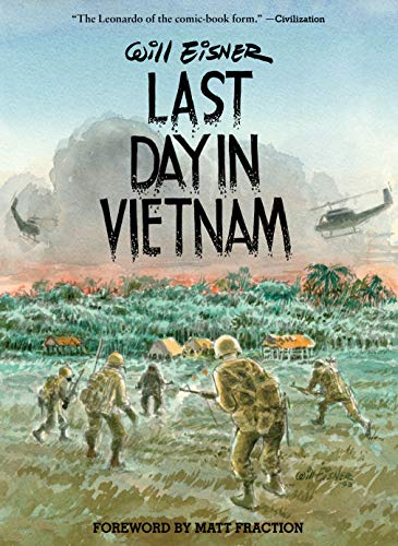 Last Day in Vietnam (2nd edition) (English Edition)