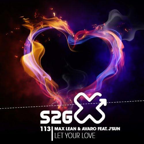 Max Lean & Avaro feat. J'sun