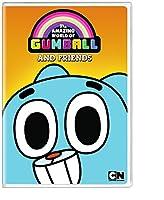 CARTOON NETWORK: GUMBALL & FRIENDS