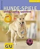 Hunde-Spiele, pfiffig, spaßig, spannend gelb 12 x 3,5 cm (GU Tierisch gut)