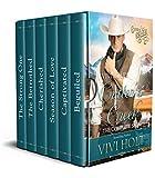 Vivi Holt's Cutter's Creek: The Complete Saga (Vivi Holt's Historical Bundles)