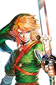 Legend of Zelda - Twilight Princess, tome 8 par  Nintendo