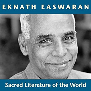 Sacred Literature of the World audiobook cover art
