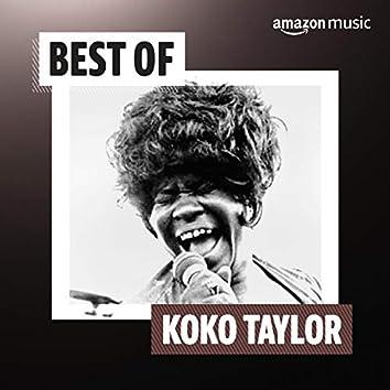 Best of Koko Taylor