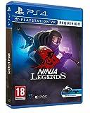 Ninja Legends (PS4)