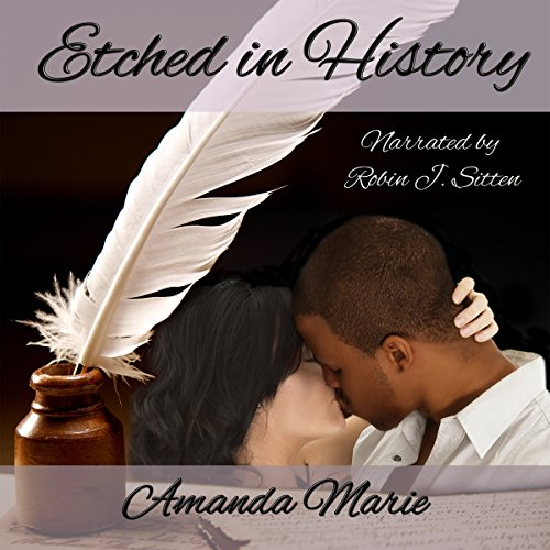 Etched in History cover art