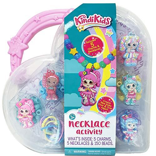 Tara Toys Kindi Kids Necklace Activity Set Now $4.94 (Was $12.99)