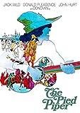Pied Piper (1972) [Edizione: Stati Uniti] [Italia] [DVD]
