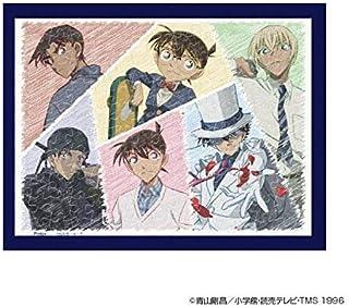 MA-32 名探偵コナンまめパズル 名探偵コナン 6人のヒーローたち ジグソーパズル31515032(1342425)