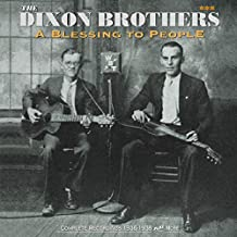 A Blessing to People: Complete Recordings 1936-1938 Plus More