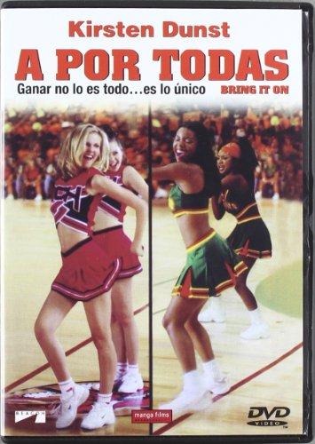 A Por Todas (Import Dvd) (2001) Kirsten Dunst; Gabrielle Union; Eliza Dushku;