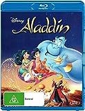 Aladdin All Region Import-Australia