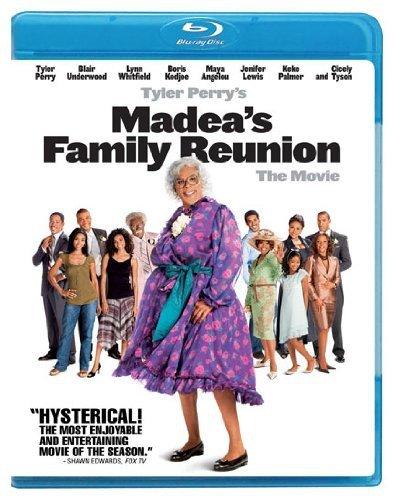 Madea'S Family Reunion (2006) [Edizione: Stati Uniti]
