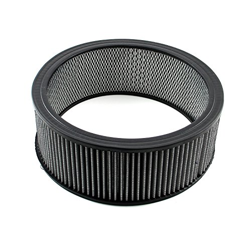 PCE107.1005 14' x 5' Cotton Gauze Air Filter Element Only