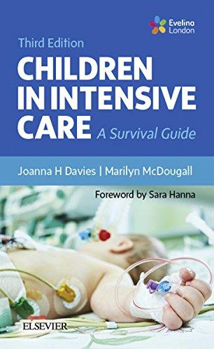 51MmaYaEz8L - Children in Intensive Care E-Book: A Survival Guide