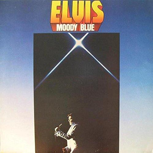 elvis moody blue vinyl - 2